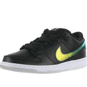 Nike Dunk SB Low Sparkle Oil Spill